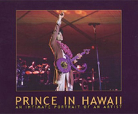 Prince In Hawaii: An Intimate Portrait of an Artist, Afshin Shahidi