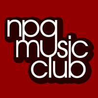 NPG Music Club