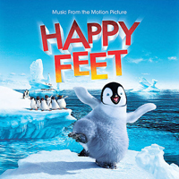 New Prince track for Happy Feet soundtrack