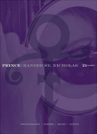 21 Nights, Randee St. Nicholas