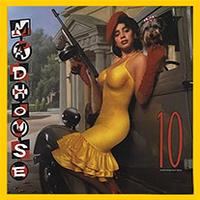 10 single from Madhouse 16