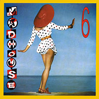 6 single from Madhouse 8