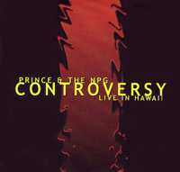 Controversy [Live In Hawaii]