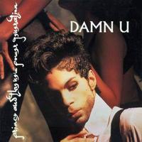 Damn U single from Love Symbol Album