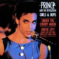 Girls & Boys single from Parade