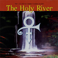 The Holy River [CD1] single from Emancipation
