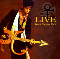 Live From Paisley Park [22 October 1995]