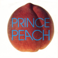 Peach single from The Hits / The B-Sides