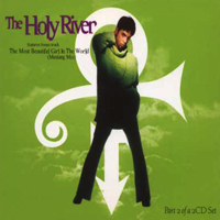 The Holy River [CD2] single from Emancipation
