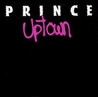 Uptown single from Dirty Mind