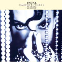 Diamonds And Pearls single from Diamonds And Pearls