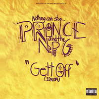 Gett Off [Maxi Single] single from Diamonds And Pearls