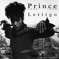 Letitgo [Maxi Single] single from Come