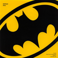 Partyman single from Batman