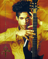 Prince Act I Tour dates