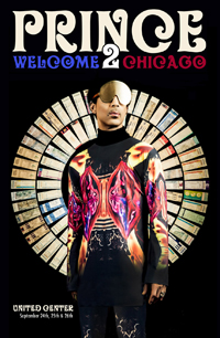 Welcome 2 Chicago