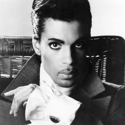 Prince is writing his memoir. Due out 2017