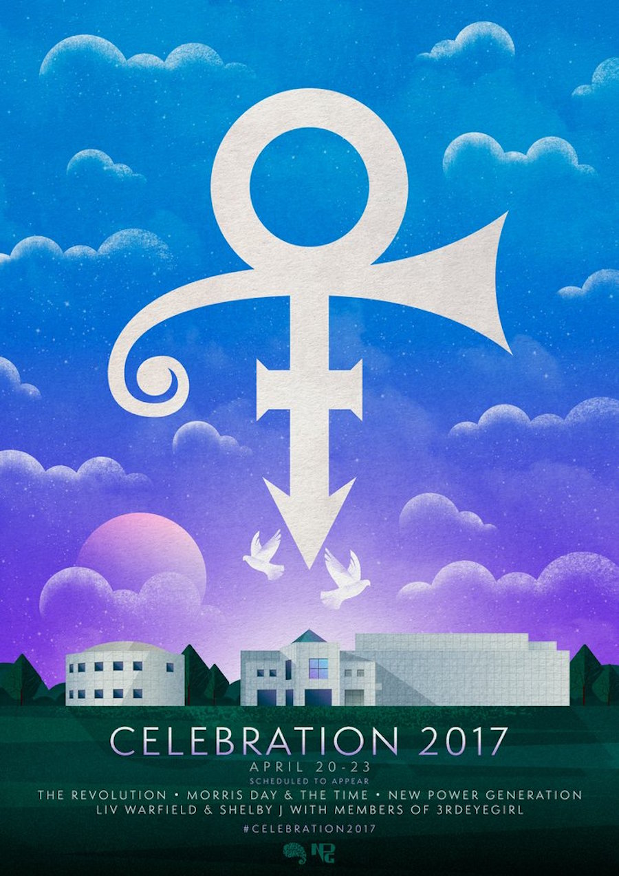 Prince: A Celebration set for first anniversary since death