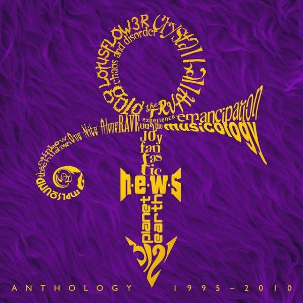 Anthology 1995-2010